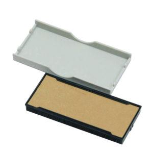 Caja porta – almohadilla